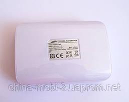 Универсальная мобильная батарея (Samsung Power Bank) 9000 mAh, фото 3