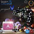 """Project V """"A"""" (Antiox) - клеточная защита (Антиокс), фото 3"""