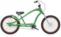 "Велосипед 24"" ELECTRA RatFink 3i (Alloy) Men's metal flake, фото 1"