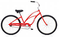 """Велосипед 26"""" ELECTRA Cruiser 1 Ladies' Red"""