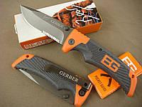 Нож  складной Gerber Bear Grylls Скаут, элитная серия