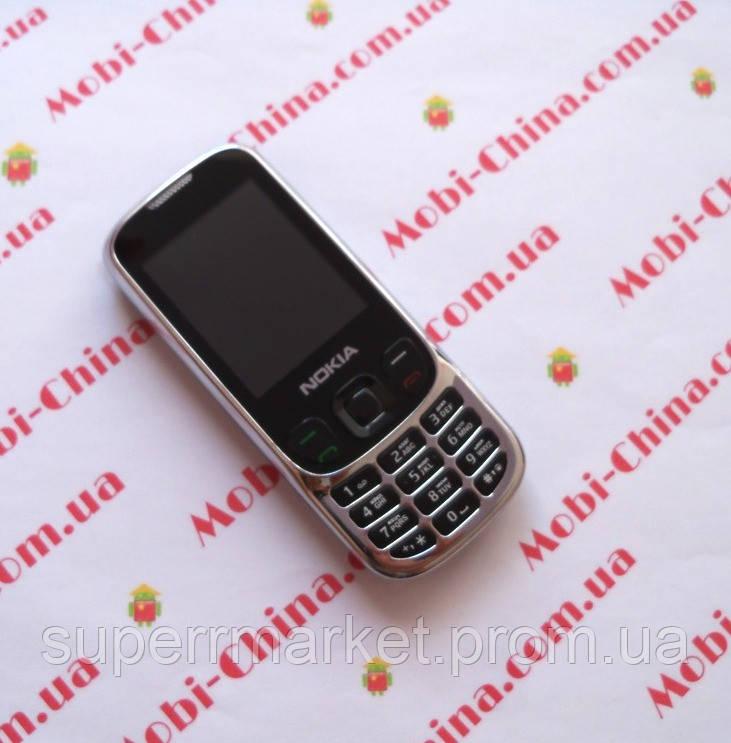 Копия Nokia S6+ -  3 сим-карты!