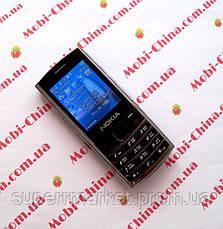 Копия Nokia S353+ -  3 сим-карты! New, фото 3