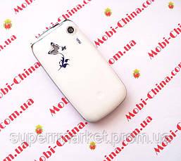 Копия  Samsung W888 dual sim - стильный телефон  самсунг 888, фото 3