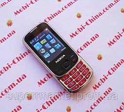 Копия Nokia 6303 на 3 сим-карты  nokia S6+, фото 3