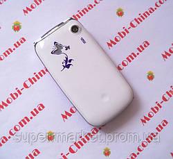 Копия  Samsung W666 dual sim - стильный телефон  самсунг 666, фото 3