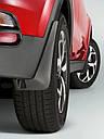 Брызговики MGC Kia Sportage (Киа Спортейдж) Америка Европа 2016-2020 гв комплект 4 шт D9F46-AK200, D9F46-AK000, фото 9