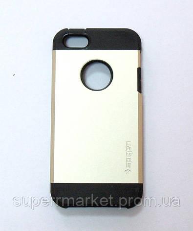 Чехол-накладка на iPhone 5 5s, фото 2