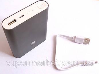 Универсальная батарея - Xiaomi power bank MI 4, 10400 mAh new, фото 2