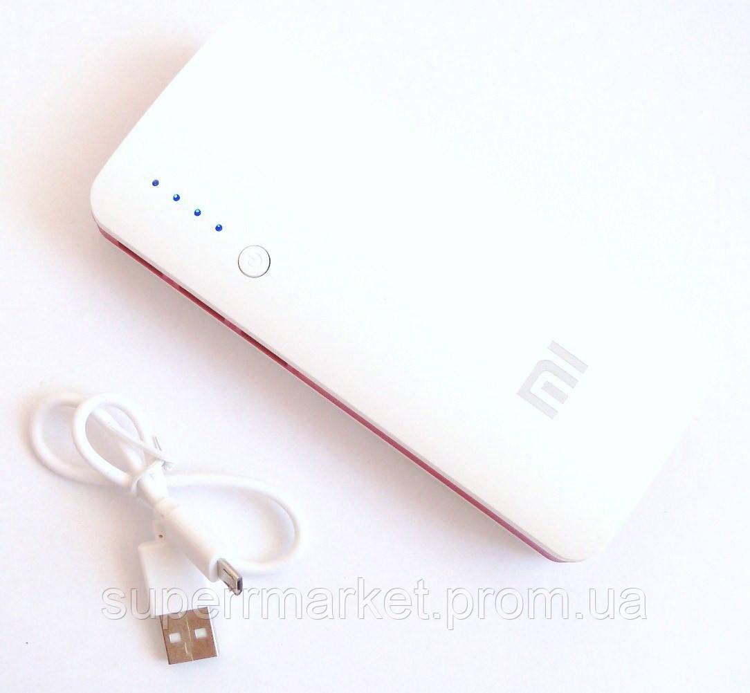 Универсальная батарея - Xiaomi power bank 16800 mAh new2