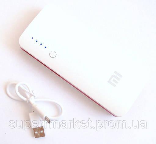 Универсальная батарея - Xiaomi power bank 16800 mAh new2, фото 2