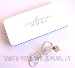 Универсальная батарея - Xiaomi power bank 16800 mAh new3, фото 2