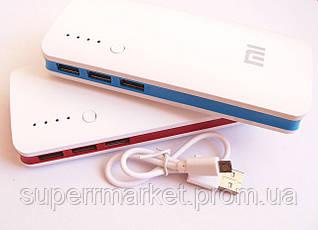 Универсальная батарея - Xiaomi power bank 16800 mAh new3, фото 3