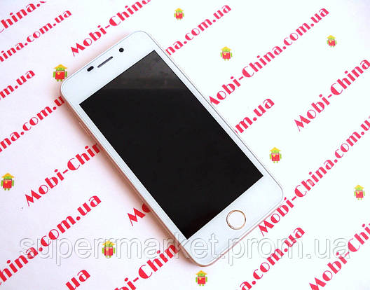 Копия iPhone 6S dual -  Android, Wi-Fi, 512Mb 4GB, фото 2
