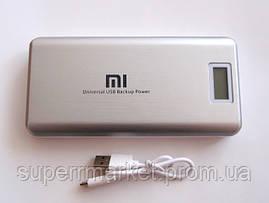 Универсальная батарея - Xiaomi power bank 28800 mAh, фото 3