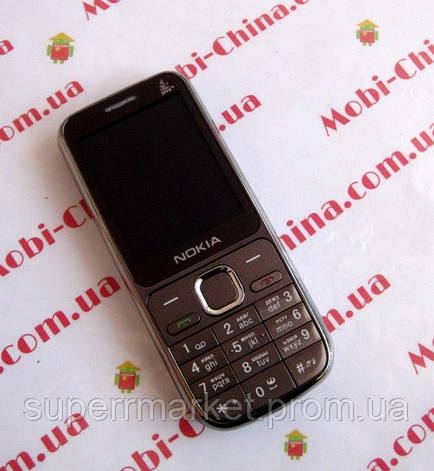 Копия Nokia C2 - dual sim, фото 2