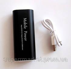 Универсальная батарея  mobile power bank  8800 mAh new, фото 3