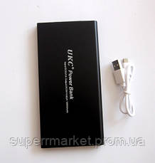 Универсальная батарея mobile power bank 18800 mAh, фото 2