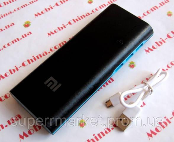 Универсальная батарея - Xiaomi power bank 20000 mAh new6