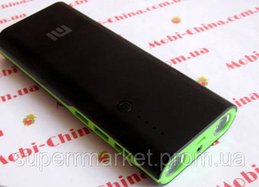 Универсальная батарея - Xiaomi power bank 20000 mAh new7, фото 2