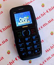 ADMET B30 - dual sim,  с функцией power bank и фонариком, фото 2