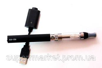 Электронная сигарета  EGO-CE6 1100 мАч, фото 2