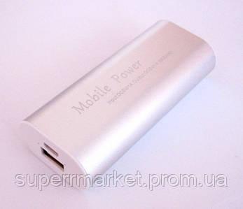 Универсальная батарея  mobile power bank  8800 mAh, фото 2