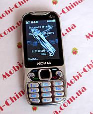 Копия Nokia Q007- dual sim, фото 3