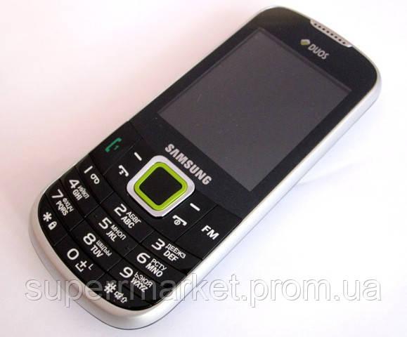 Копия Samsung E2158 dual sim