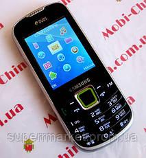 Копия Samsung E2158 dual sim, фото 3