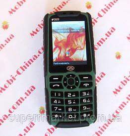 Противоударный телефон LAND ROVER XP3500 12000 mAh power bank  копия RANGE ROVER