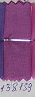 Батист. Италия. Оттенок сиреневого, №138.159