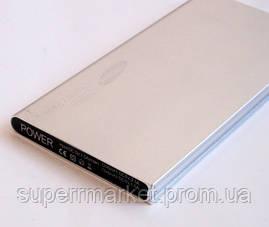 Универсальная батарея - Samsung Power bank 18000 mAh, silver, фото 3