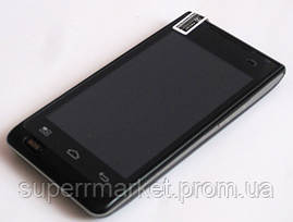 Копия Samsung Kimtery TD126 duos Android, 3G, 2GB, SOS, фото 3
