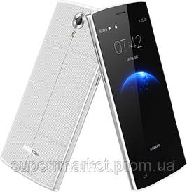 Смартфон HomTom HT7 8Gb white