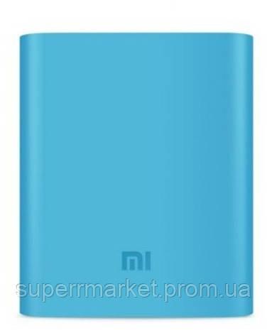 Универсальная батарея - Xiaomi power bank MI4 10400 mAh, blue
