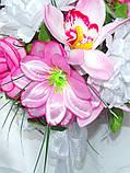 Дерево из цветов (топиарий), фото 2