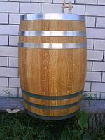 Дубовые бочки для вина, коньяка 200л