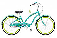 """Велосипед 26"""" ELECTRA Dreamtime3iLadies'Green"""