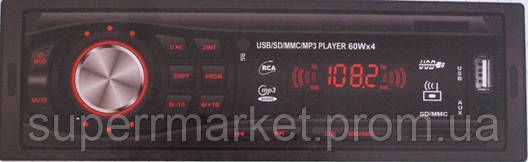 Автомагнитола Pioneer CDX-GT6306 MP3 SD USB, фото 2