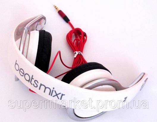 Наушники проводные Monster Beats MIXR by Dr. Dre, фото 2