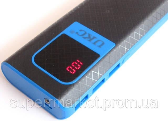 Универсальная батарея  - UKC mobile power bank 18000 mAh new