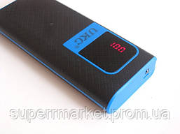 Универсальная батарея  - UKC mobile power bank 18000 mAh new, фото 2