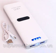 Универсальная батарея  - UKC power bank 22000 mAh, фото 3