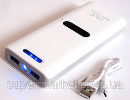 Универсальная батарея  - UKC power bank 22000 mAh, фото 2