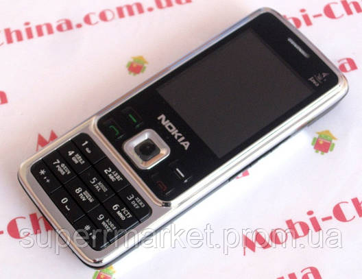 Копия Nokia 6300 - 2 sim, фото 2