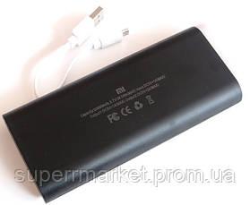 Универсальная батарея - Xiaomi power bank 20000 mAh, фото 3
