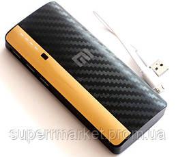 Универсальная батарея - Xiaomi power bank 18000 mAh new4, фото 3