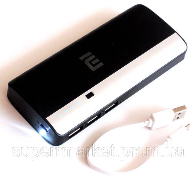 Универсальная батарея - Xiaomi power bank 18000 mAh new5