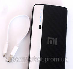 Универсальная батарея - Xiaomi power bank 18000 mAh new5, фото 3